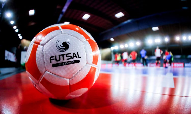 Mengenal Olahraga Futsal
